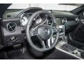 Dashboard of 2016 SLK 350 Roadster
