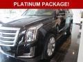 2015 Black Raven Cadillac Escalade Platinum 4WD #106235760