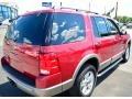 2004 Redfire Metallic Ford Explorer Eddie Bauer 4x4  photo #6