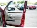 2004 Redfire Metallic Ford Explorer Eddie Bauer 4x4  photo #15