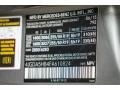 Paladium Silver Metallic - ML 350 4Matic Photo No. 8