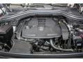 2015 ML 350 4Matic 3.5 Liter DI DOHC 24-Valve VVT V6 Engine