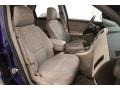 Light Gray Front Seat Photo for 2005 Chevrolet Equinox #106299986