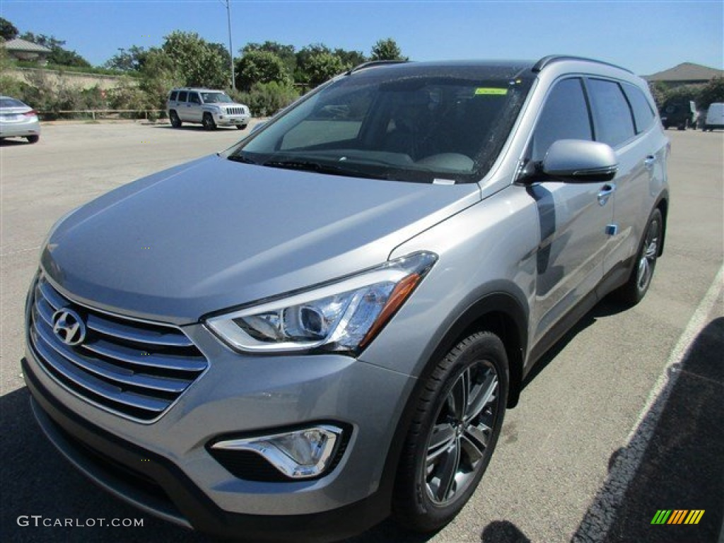 2016 hyundai santa fe limited exterior photos. Black Bedroom Furniture Sets. Home Design Ideas