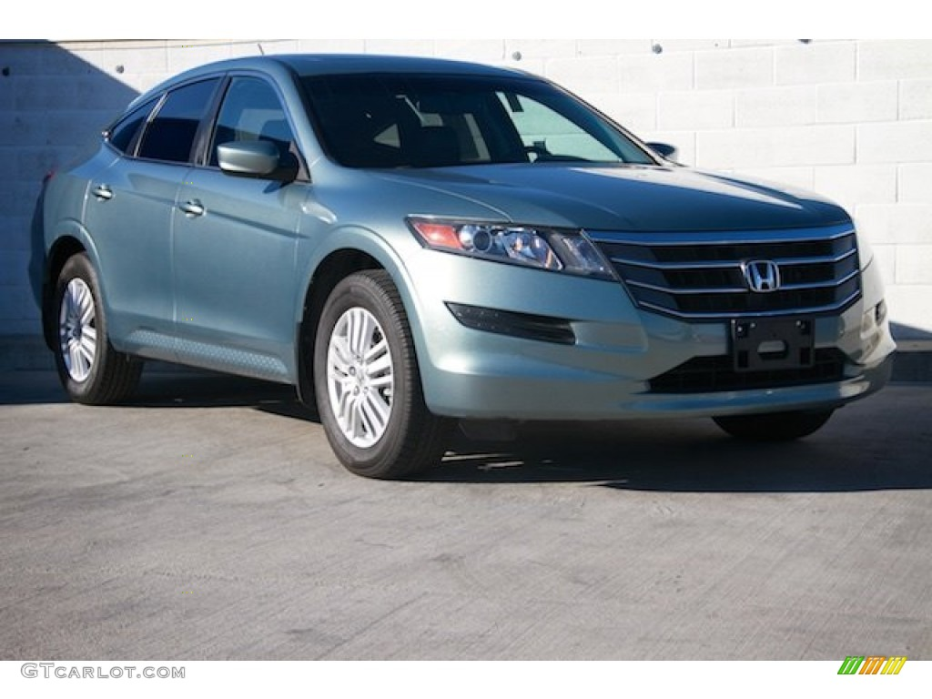 2012 Honda Accord Crosstour Ex L Exterior Photos