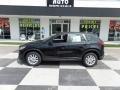 Black Mica 2013 Mazda CX-5 Sport
