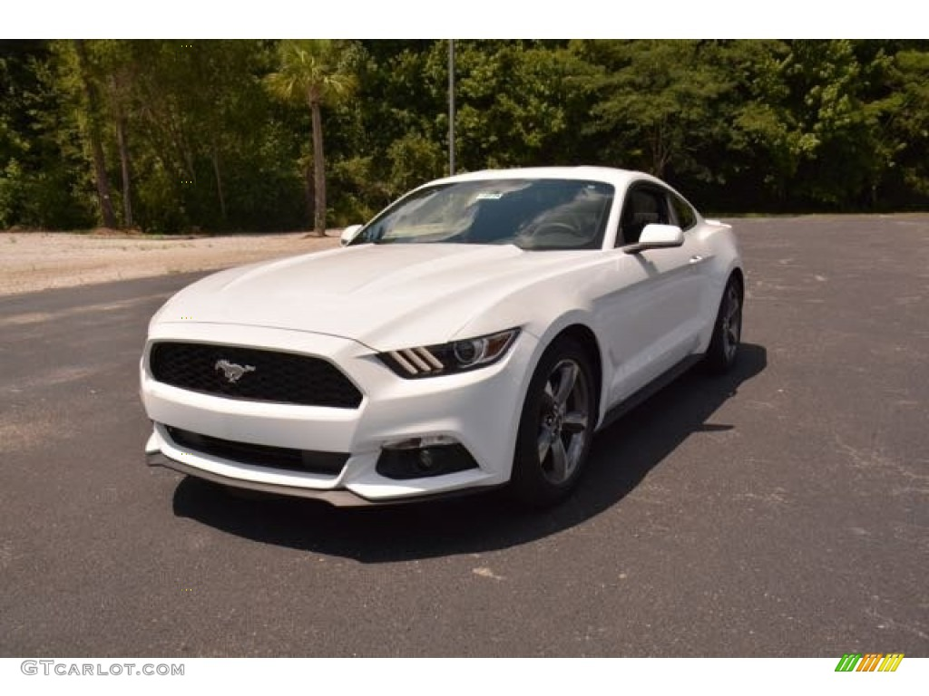 2015 ford mustang white. oxford white ford mustang 2015 i