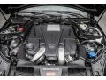2016 E 550 Coupe 4.6 Liter DI biturbo DOHC 32-Valve VVT V8 Engine