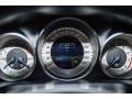 2016 E 550 Coupe 550 Coupe Gauges