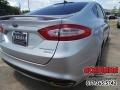2015 Ingot Silver Metallic Ford Fusion Titanium  photo #9