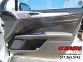 2015 Ingot Silver Metallic Ford Fusion Titanium  photo #24