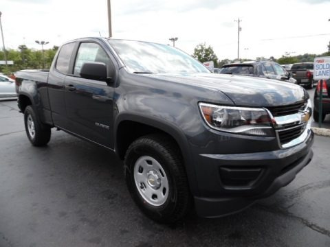 2016 chevrolet colorado wt extended cab 4x4 data info and specs. Black Bedroom Furniture Sets. Home Design Ideas