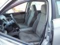 2012 Alabaster Silver Metallic Honda CR-V LX 4WD  photo #13