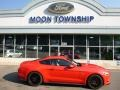2015 Race Red Ford Mustang GT Premium Coupe #106426116