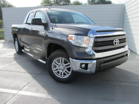 2015 Toyota Tundra SR5 Double Cab Data, Info and Specs