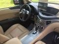 Desert Beige Interior Photo for 2008 Subaru Tribeca #106450483