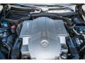 2008 SLK 55 AMG Roadster 5.4 Liter AMG SOHC 24-Valve V8 Engine