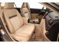 Ivory 2013 Toyota Camry Interiors