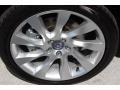 2016 Volvo S80 T5 Drive-E Platinum Wheel and Tire Photo