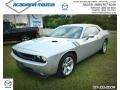 Bright Silver Metallic 2009 Dodge Challenger SE
