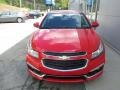 2016 Red Hot Chevrolet Cruze Limited LTZ  photo #9