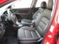 2016 Red Hot Chevrolet Cruze Limited LTZ  photo #13