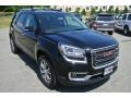 Ebony Twilight Metallic 2016 GMC Acadia SLT