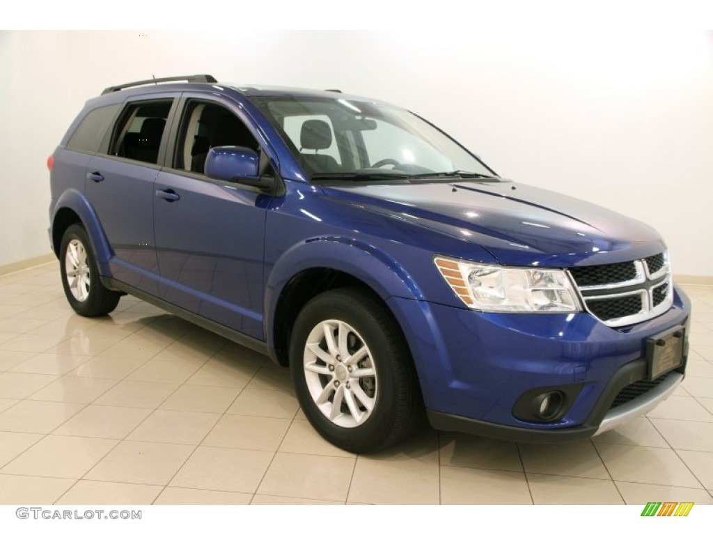 2015 blue streak pearl dodge journey sxt awd 106479365 photo 12 car color. Black Bedroom Furniture Sets. Home Design Ideas