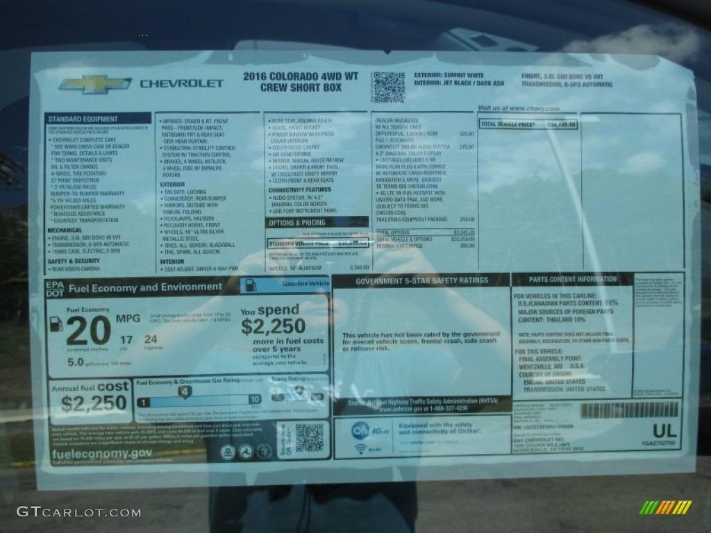 Chevrolet Vin Lookup Window Sticker Car Image Idea