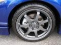 2008 Civic Mugen Si Sedan Wheel