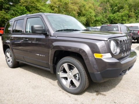 2016 jeep patriot high altitude 4x4 data info and specs. Black Bedroom Furniture Sets. Home Design Ideas