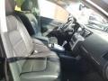 2011 Super Black Nissan Murano SL AWD  photo #4