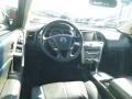 2011 Super Black Nissan Murano SL AWD  photo #10