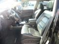 2011 Super Black Nissan Murano SL AWD  photo #14