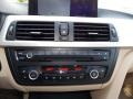 Venetian Beige Controls Photo for 2014 BMW 3 Series #106582769