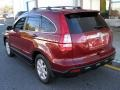 2009 Tango Red Pearl Honda CR-V EX 4WD  photo #4