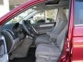 2009 Tango Red Pearl Honda CR-V EX 4WD  photo #9