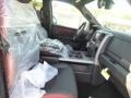 Granite Crystal Metallic - 1500 Rebel Crew Cab 4x4 Photo No. 7