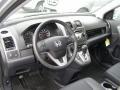 2009 Alabaster Silver Metallic Honda CR-V EX-L 4WD  photo #7