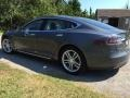 Grey Metallic - Model S  Photo No. 2