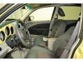 2007 Pastel Yellow Chrysler PT Cruiser Touring  photo #13