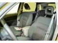 2007 Pastel Yellow Chrysler PT Cruiser Touring  photo #14