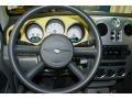 2007 Pastel Yellow Chrysler PT Cruiser Touring  photo #25