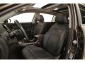 2013 Sportage EX AWD Black Interior