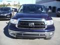 2013 Nautical Blue Metallic Toyota Tundra TRD Double Cab 4x4  photo #4