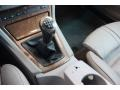2004 BMW X3 Grey Interior Transmission Photo