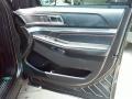 2016 Magnetic Metallic Ford Explorer Sport 4WD  photo #32