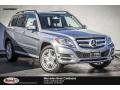 Paladium Silver Metallic - GLK 350 Photo No. 1