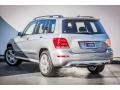 Paladium Silver Metallic - GLK 350 Photo No. 2