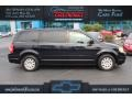 Blackberry Pearl 2010 Chrysler Town & Country LX
